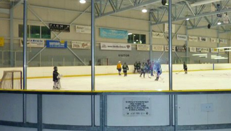 As Sault Ste. Marie moves the John Rhodes community centre into Phase 3 of reopening, some organizations say they still have concerns about getting enough ice time. (File)
