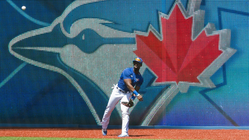 The Blue Jays are set to play most of their home games in Buffalo this season.