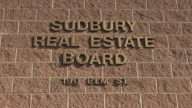 Officials with the Sudbury Real Estate Board say for people selling their home, there are guidelines that have to be followed by anyone interested in viewing. July 25/2020 (CTV News Northern Ontario)