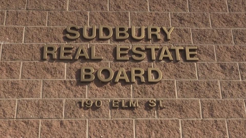 Sudbury Real Estate Board