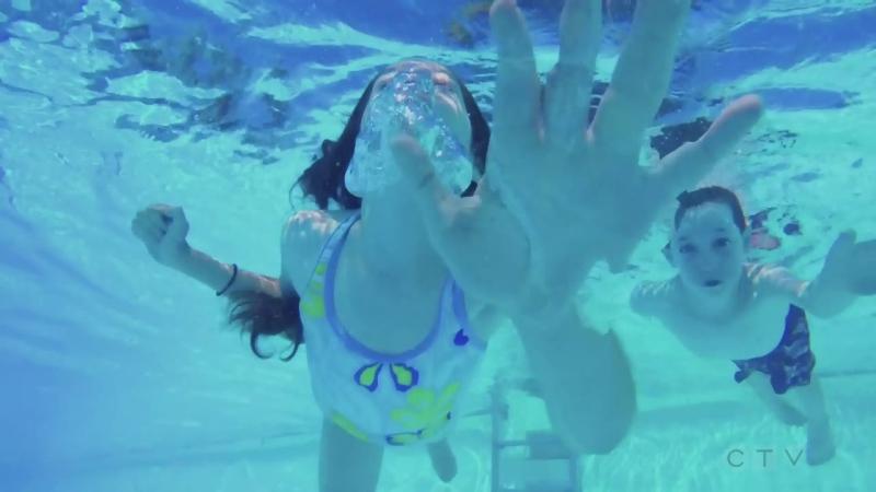 drowning week