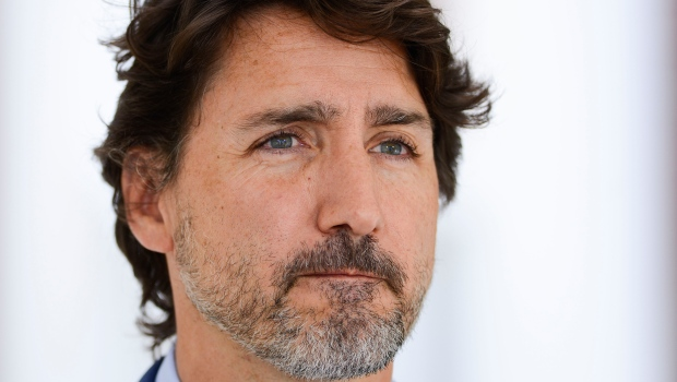 Trudeau, 'concerned' about French in Quebec, signals he may be open to language law changes