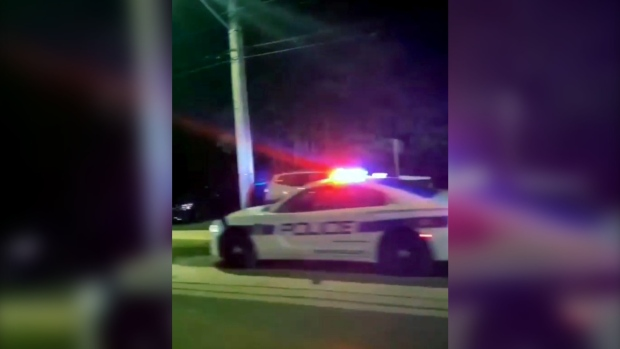 Police disperse Brampton, Ont. house party with as many as 200 attendees