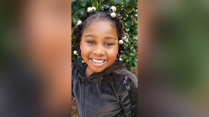 """Kimora """"Kimmie"""" Lynum died on July 18 in Putnam County, according to Florida Department of Health records. (Courtesy Lynum Family/CNN)"""