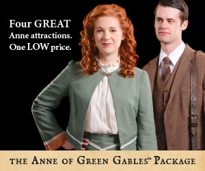 Anne of Green Gables Big Box