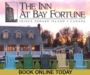 Inn at Bay Fortune Big Box