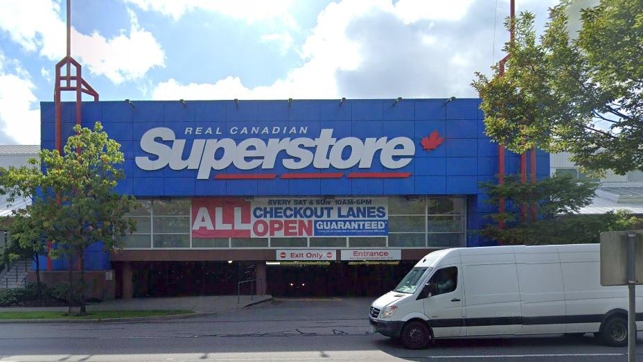 Surrey Superstore