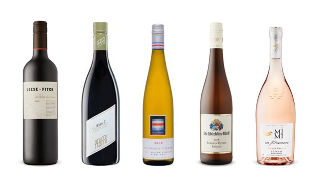 Natalie MacLean's Wines of the Week, July 27, 2020