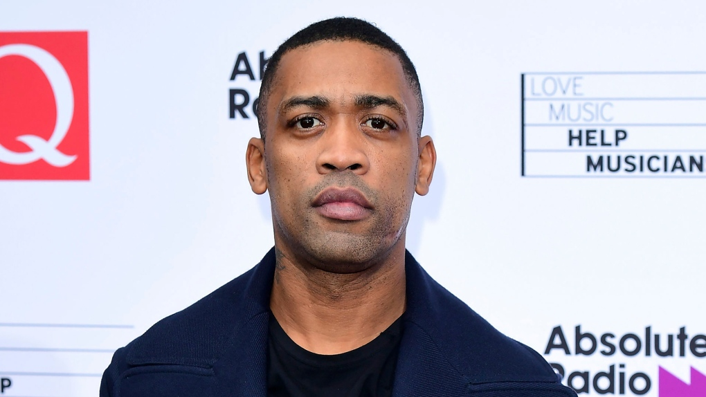 Wiley banned from Facebook and Instagram after anti-Semitic posts