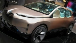 BMW executives can now save the planet and their paycheques at the same time. (AFP)