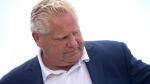 Ontario Premier Doug Ford is urging for the full extent of the law to be thrown people who attended a party in Brampton, Ont. this weekend.