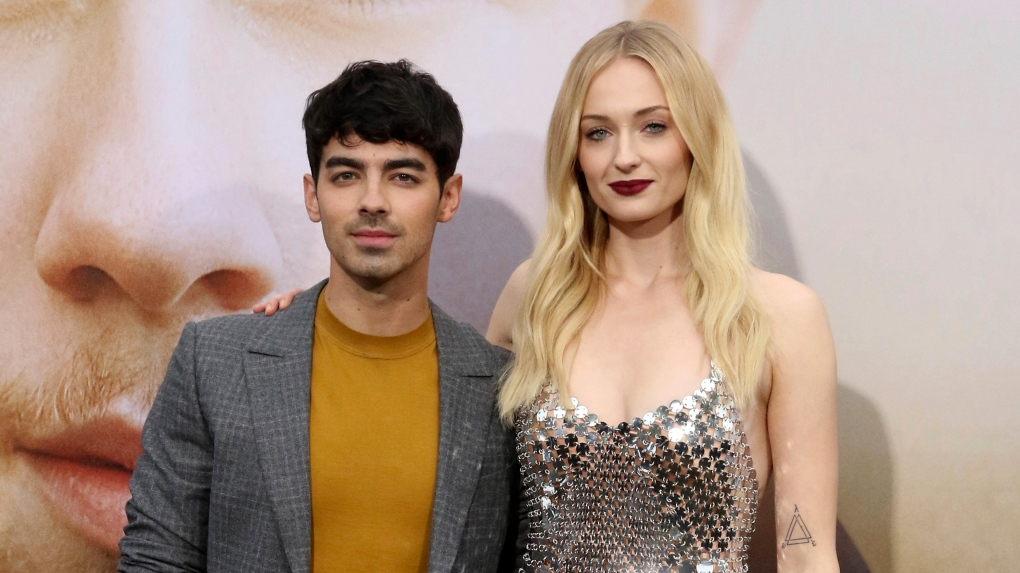 Sophie Turner Gives Birth, Welcomes First Child With Joe Jonas