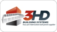 3HD Building Systems