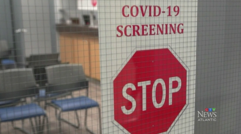 The North Bay Parry Sound District Health Unit reported three new COVID-19 cases on Thursday, bringing the area's total to six new cases in the last two days and nine since Nov. 30. (File)