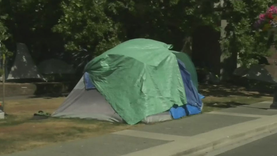 Concerns remain as campers move within Beacon Hill