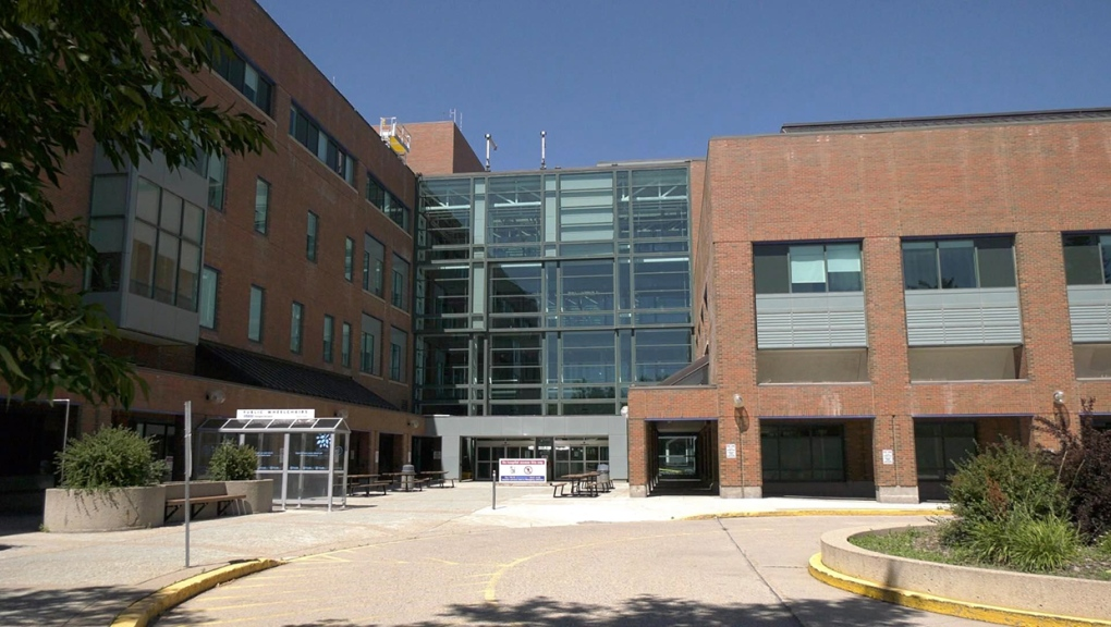 Chinook Regional Hospital