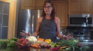 Nutritionist shares some ideas on how to make the most out of your freshly picked veggies