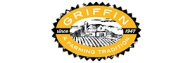 WP Griffin Logo