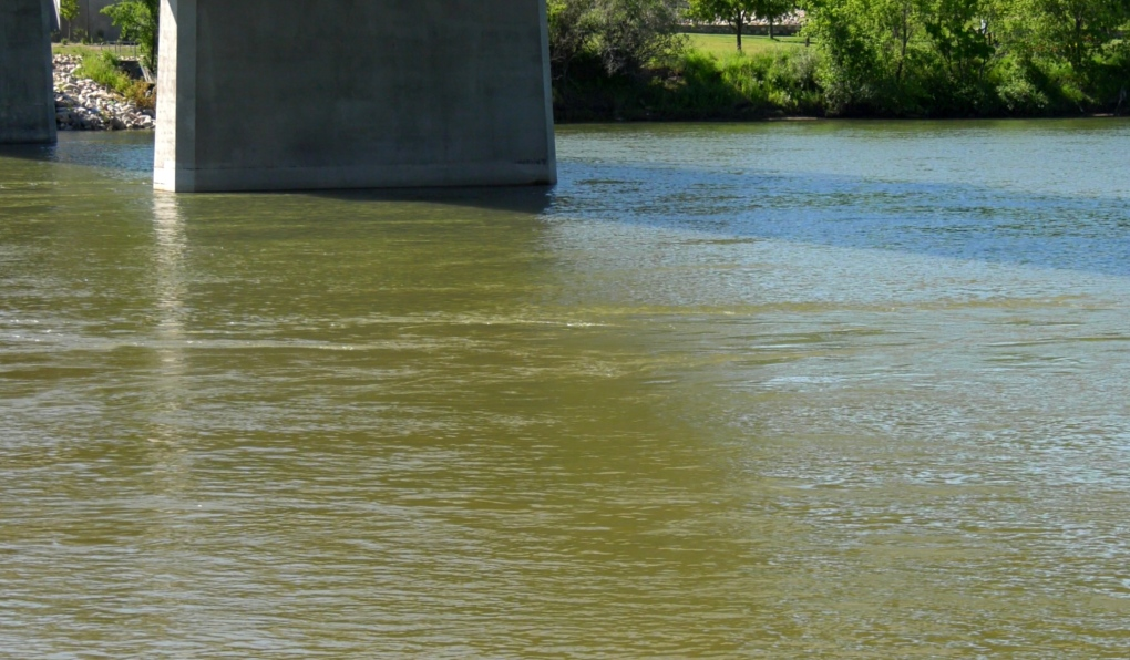 river saskatoon