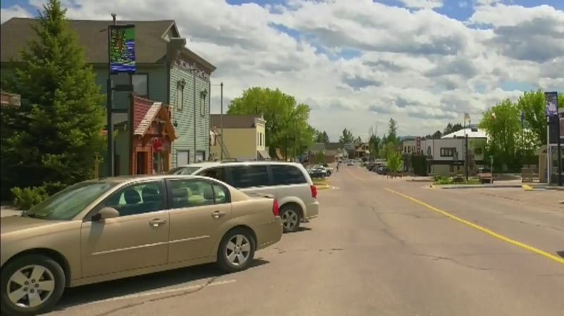 Horgan downplays tensions with B.C. visitors