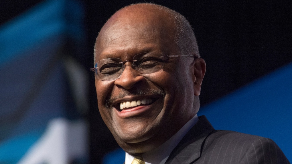 Herman Cain Dies of COVID-19 After Attending Trump's Tulsa Rally