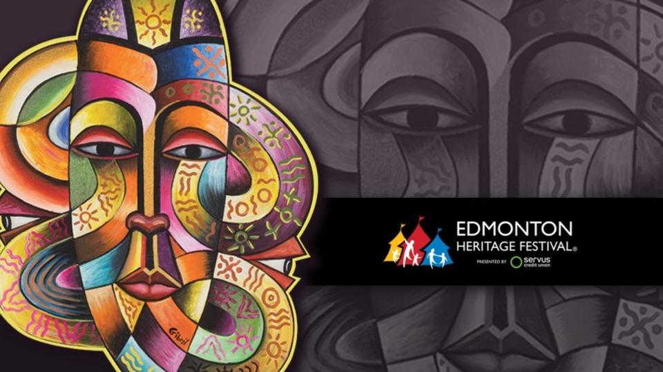 2020 Edmonton Heritage Virtual Festival