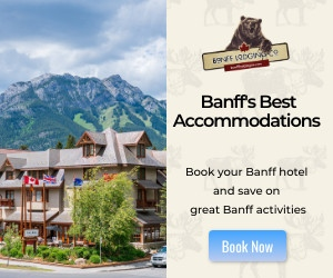 Best Of Banff Accomodations 300x250