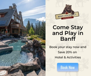Best Of Banff Play and Stay 300x250