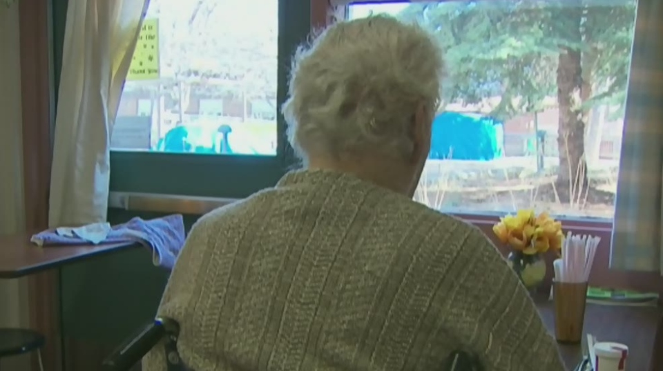One month after B.C. announced that families could visit their relatives in care homes, some facilities still haven't begun hosting visits on Vancouver Island.