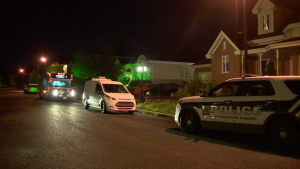 A 40-year-old man was kidnapped in St-Bruno-de-Montarville Thursday / Cosmo Santamaria, CTV Montreal