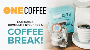 OneCoffee contest