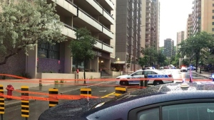 The BEI is investigating the death of a 29-year-old man who allegedly fell from a balcony in Montreal.