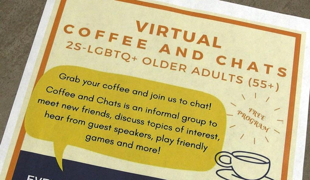 2S-LGBTQ+ seniors