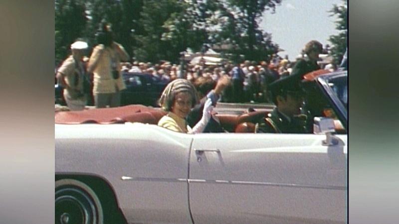 CTV News Archive: Royals in Upper Canada Village