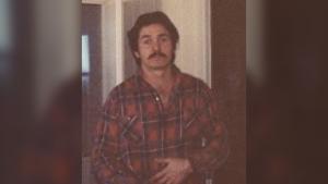 "Robert ""Bud"" Wiggins. (Prince Albert Police Service)"