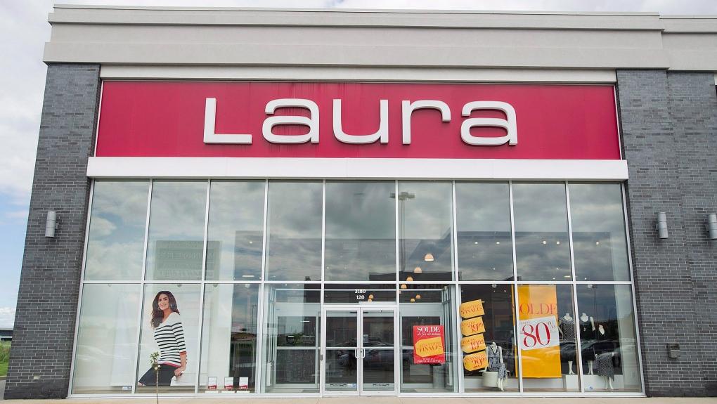 Laura's Shoppe