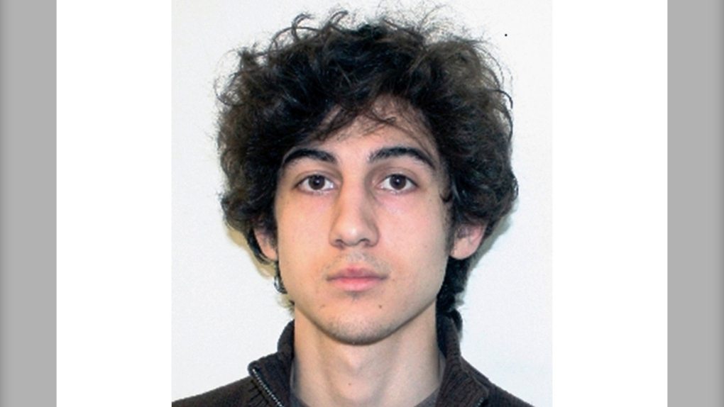 US Appeals Court overturns Boston Marathon killer Dzhokhar Tsarnaev's death sentence