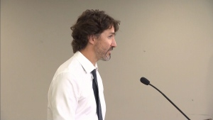 Trudeau's mixed messages