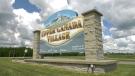 Upper Canada Village, in Morrisburg, Ont. (Nate Vandermeer / CTV News Ottawa)
