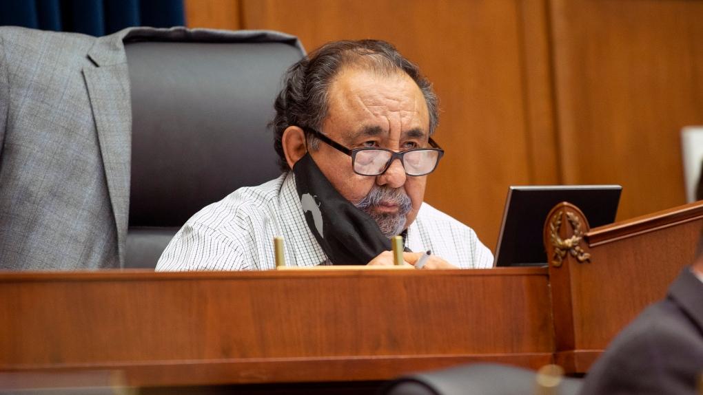 Arizona Rep. Raul Grijalva