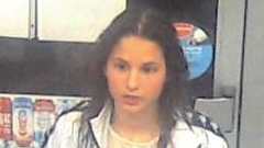 Montreal police are searching for Maria Bocearov, 20, who has been missing since the morning of July 28. (Photo: SPVM)