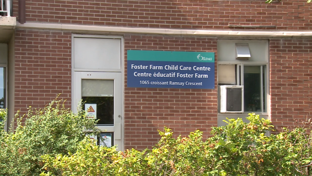 Foster Farm Child Care Centre