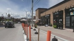 Downtown Collingwood's downtown merchants ask for more time to prepare for Simcoe St closure