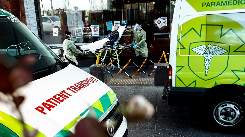 Coronavirus in Australia, August 3, 2020: how the day unfolded