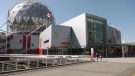 Science World reopens to visitors