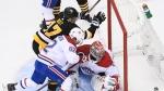 CTV National News: Pandemic playoffs