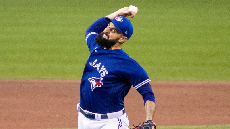 CTV National News: Major league trouble
