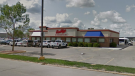 A Smitty's in Steinbach is closed after a server tested positive for COVID-19. (Source: Google Maps)