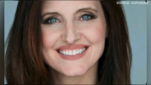 Kimberly Black is seen in this undated photograph provided by family.