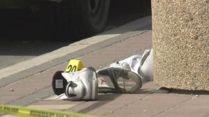 3 injured in shooting at Downtown Winnipeg bar